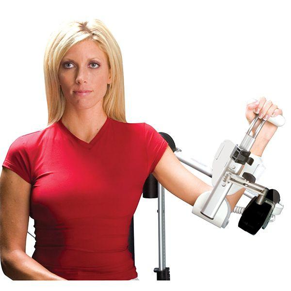 Chattanooga OptiFlex S Shoulder CPM - Internal / External Rotation