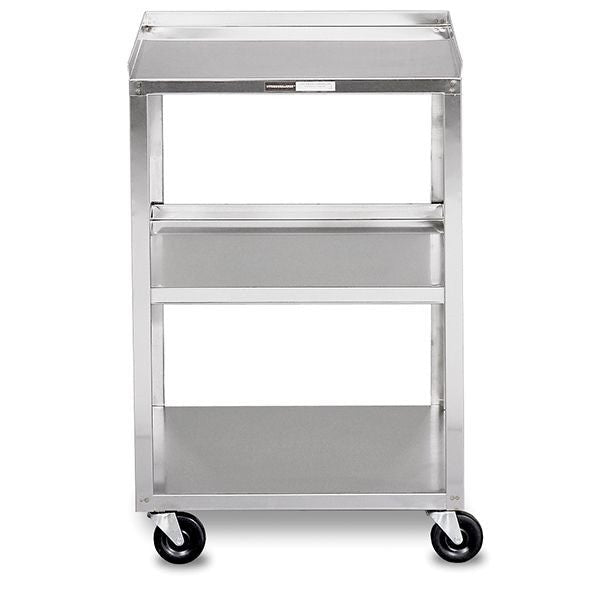 Chattanooga Stainless Steel Cart - Model MB-T