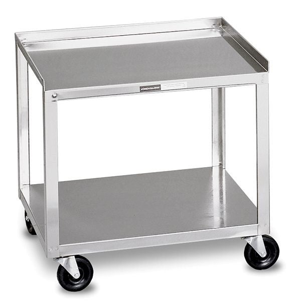 Chattanooga Stainless Steel Cart