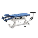 Chattanooga Triton 6M Traction Table - Blue