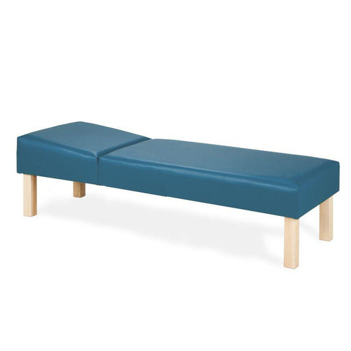 Clinton Hardwood Leg Couch