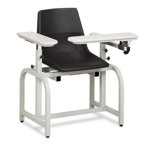 Clinton Standard Lab Series Blood Drawing Chair/ClintonClean Arms