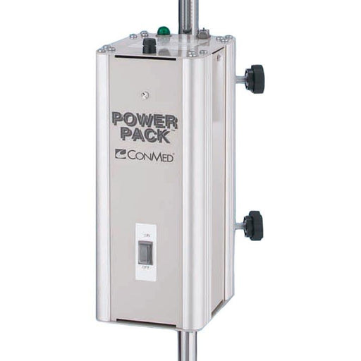 ConMed 110V Compressor Power Pack for Infusion Style Pump