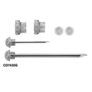 ConMed Core Entree II Lap Chole and Trocar Procedure Kit