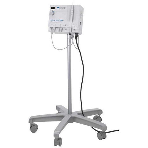 ConMed Hyfrecator 2000 on Telescoping Hyfrecator Stand