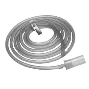 ConMed Laparoscopic Smoke Evacuation Tubing Set with Luer Lock (5/Case)
