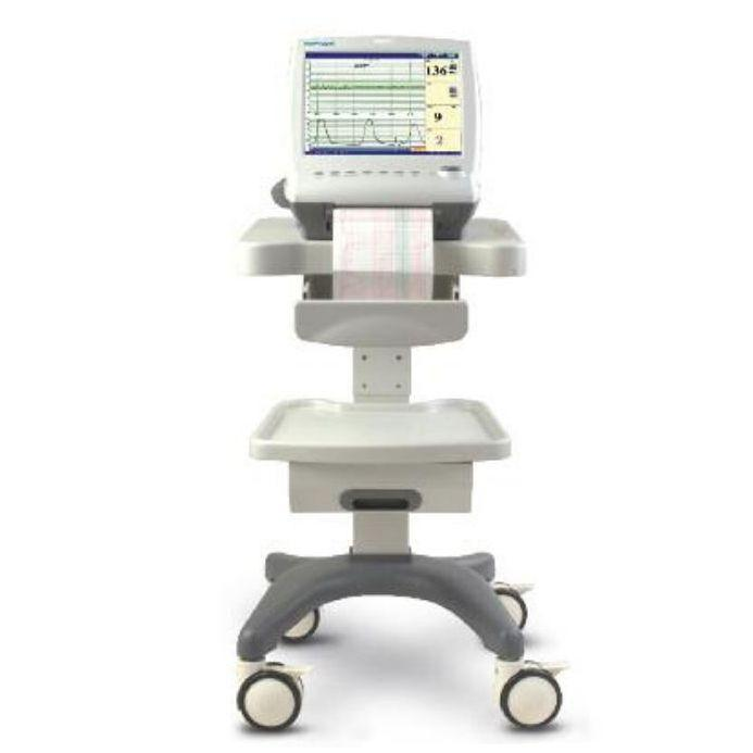 CooperSurgical Fetal Monitor F9 Deluxe Cart