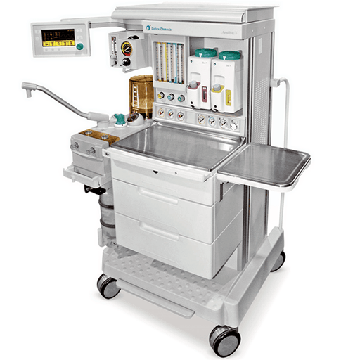 Datex-Ohmeda Aestiva 3000 Anesthesia Machine
