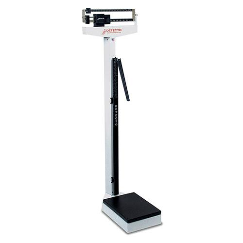 Detecto 2371 Physician Scale - 1