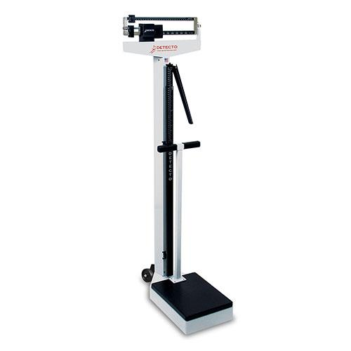 Detecto 2491 Physician Scale - 1