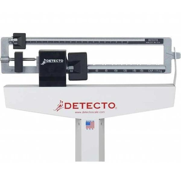 Detecto 437 Physician Scale - 1