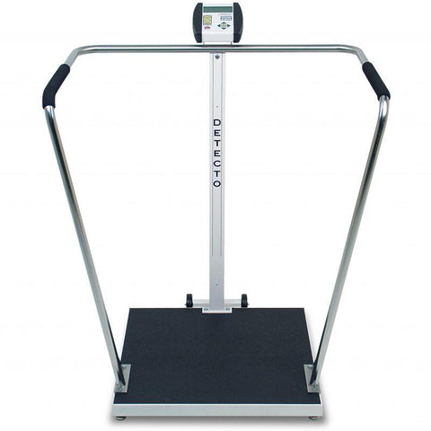 Detecto Digital Bariatric Scale - Model 6856