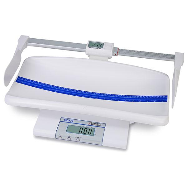 Detecto Digital Convertible Pediatric Scale