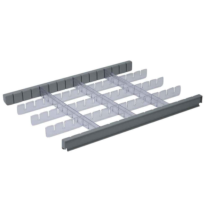 Detecto Whisper Series 3 Inch Drawer Divider Set