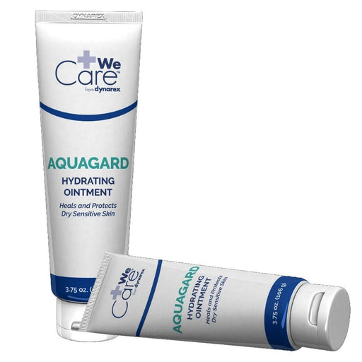 Dynarex WeCare AquaGard Hydrating Ointment - 3.75 oz Tube (24/Case)