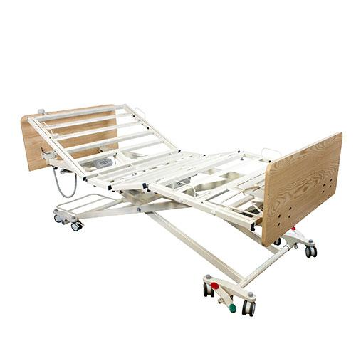 Dynarex D300 Low Bed with Expansion Kit