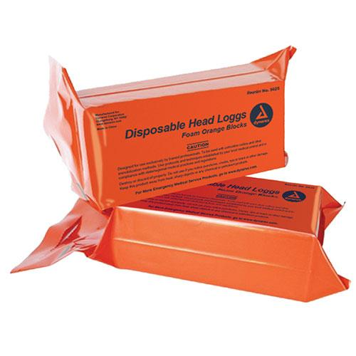 Dynarex Disposable Head Loggs