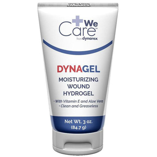 Dynarex DynaGel Moisturizing Wound Hydrogel