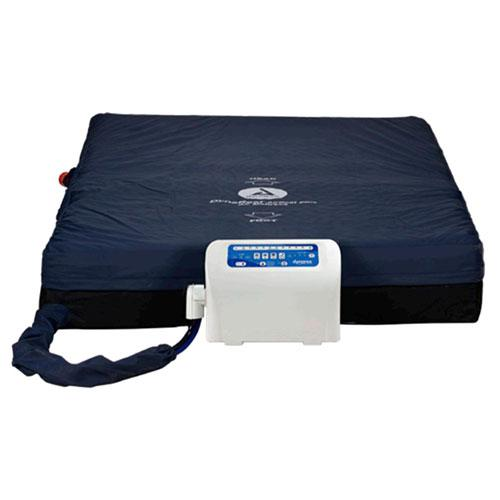 Dynarex DynaRest Airfloat Plus Air Mattress with Pump