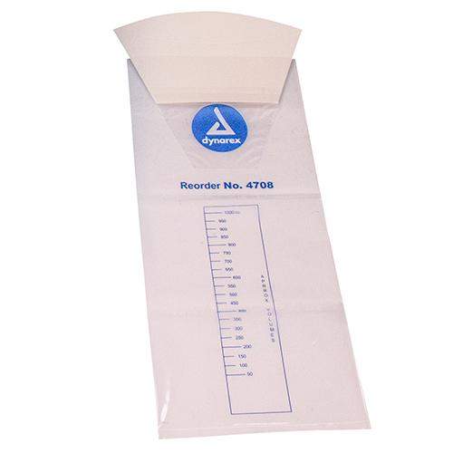 Dynarex Emesis Bag - White