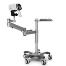 Edan C6A Colposcope with Rolling Stand