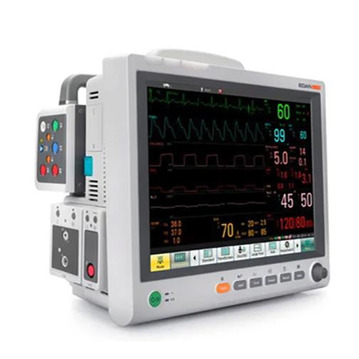 Edan Elite Series V6 Modular Patient Monitor