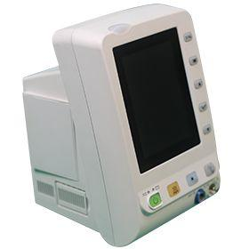 Edan M3 Vital Signs Monitor - Side