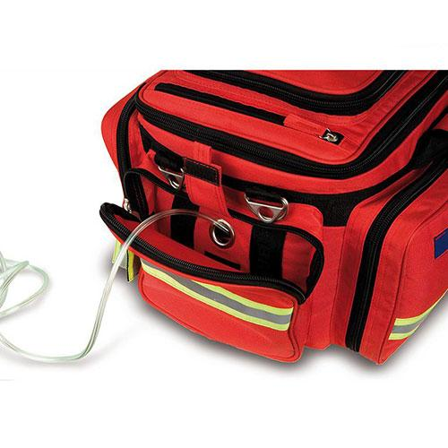 Elite Bags Critical's Advanced Life Support Bag - Tubing