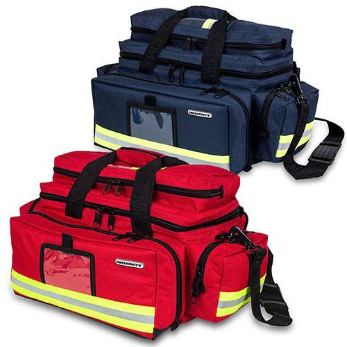 Elite Bags Emergency's Great Capacity Duffle Bag