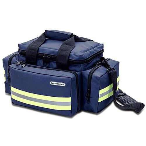 Elite Bags Emergency's Light Transport Bag - Blue