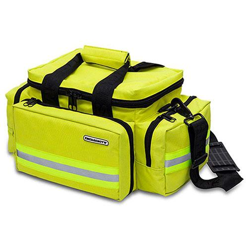 Elite Bags Emergency's Light Transport Bag - Yellow