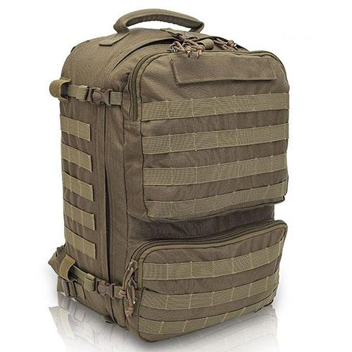 Elite Bags Military Tactical Rescue Backpack - Coyote