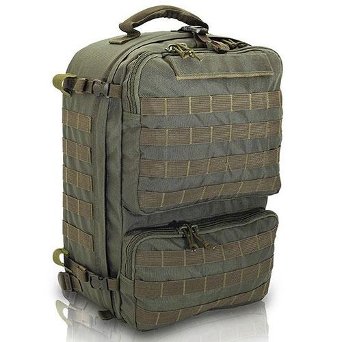 Elite Bags Military Tactical Rescue Backpack - OD Green