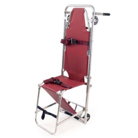 Ferno 107-C Combination Stretcher Chair with Backrest