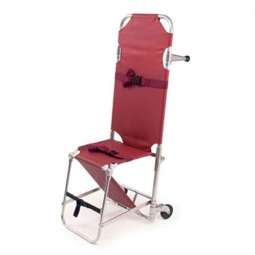 Ferno 107 Combination Stretcher Chair