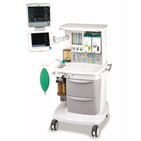 GE Datex-Ohmeda Aespire View Anesthesia Machine