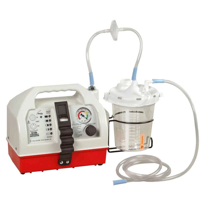 Gomco OptiVac Portable Aspirator