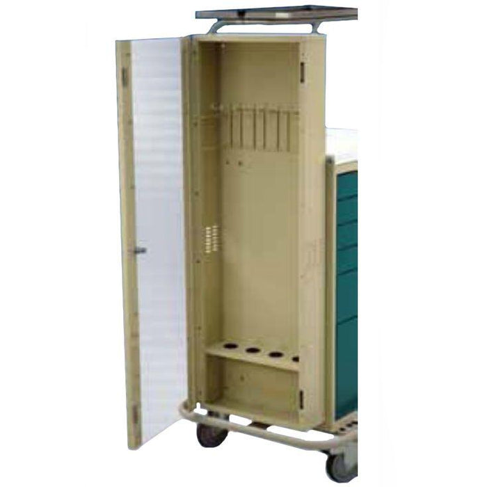 Harloff 4 Scope Side Cabinet