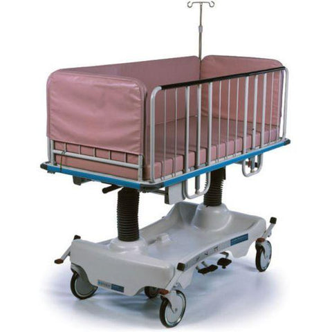 Hausted Pediatric Stretcher