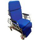 Hausted Powered All Purpose Chair (EPC) with Blue Pads