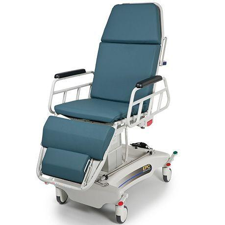 Hausted Powered All Purpose Chair (EPC) with Green Pads