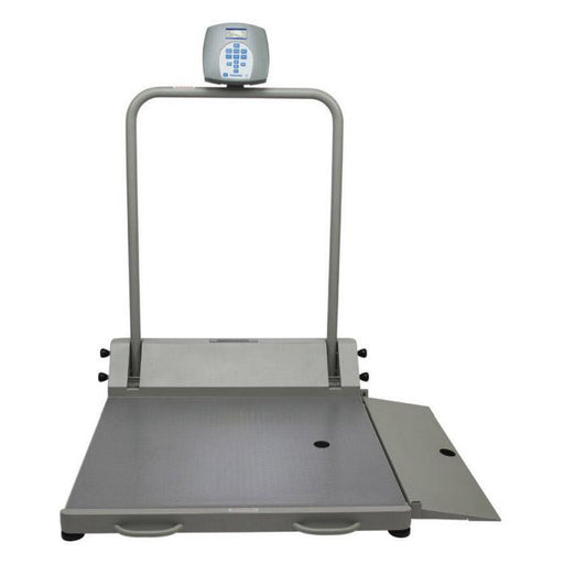 Health o meter 2600 Digital Wheelchair Ramp Scale