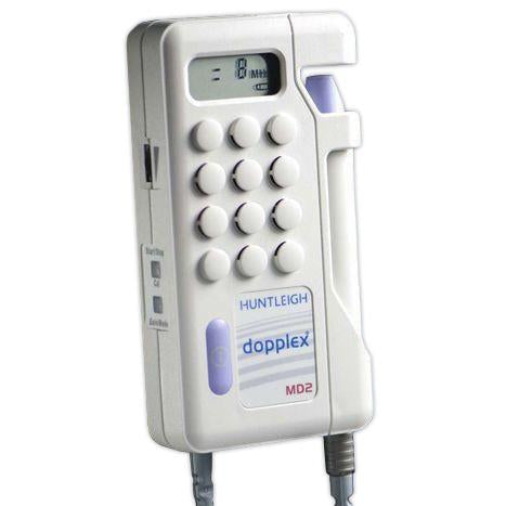 Huntleigh Dopplex MD2 Bi-Directional Doppler