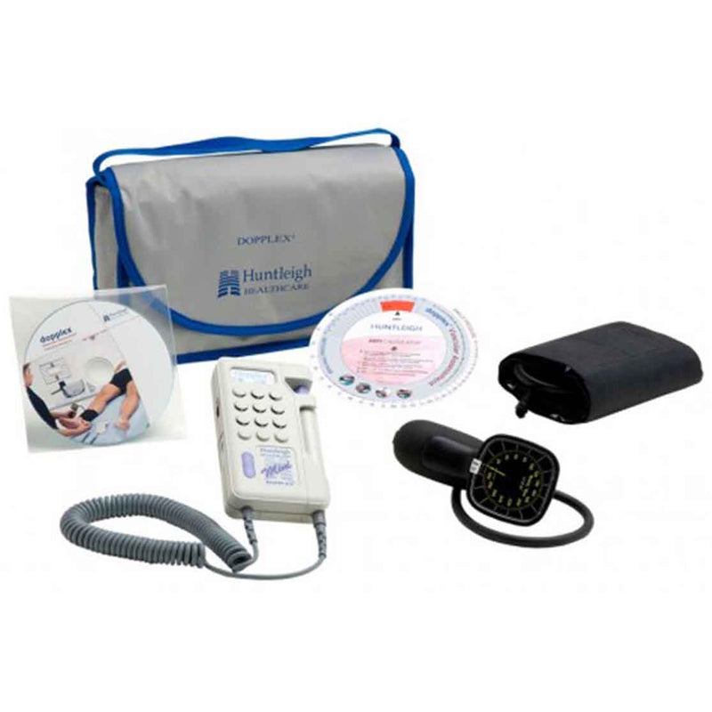 Huntleigh Dopplex Peripheral Arterial Disease Kit