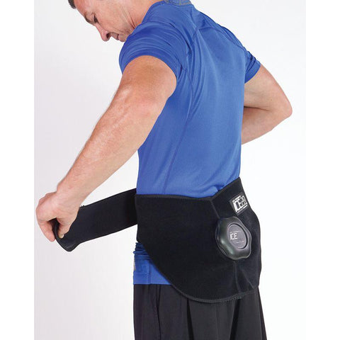 ICE20 Compression Wrap - Back/Hip - 2