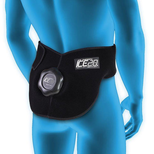 ICE20 Compression Wrap - Back/Hip