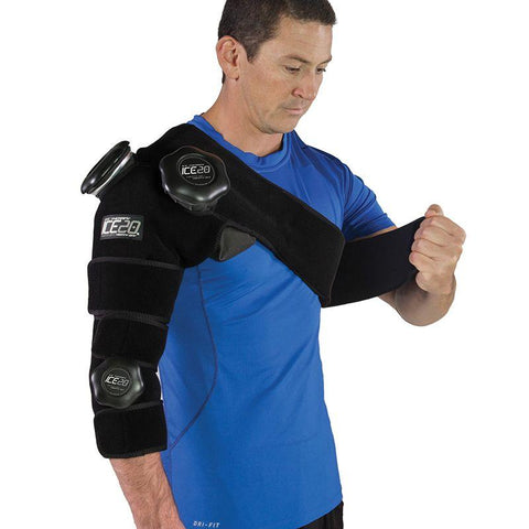 ICE20 Compression Wrap - Combo Arm - Male