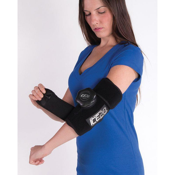 ICE20 Compression Wrap - Elbow/Small Knee - Female Elbow
