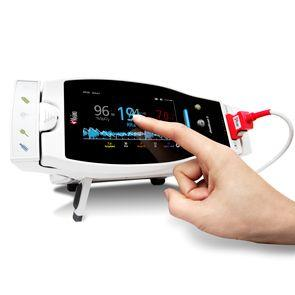 Masimo Radical-7 Pulse Oximeter with Trend View