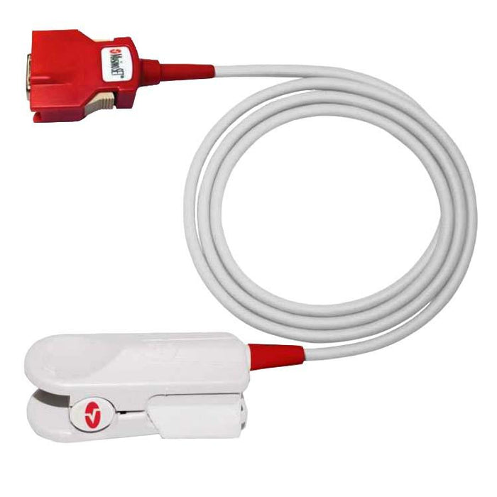 Masimo rainbow DCI Reusable Direct Connect Sensor - Adult